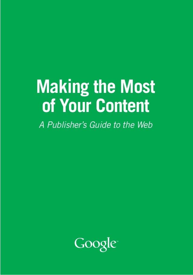 Webmaster guide-en