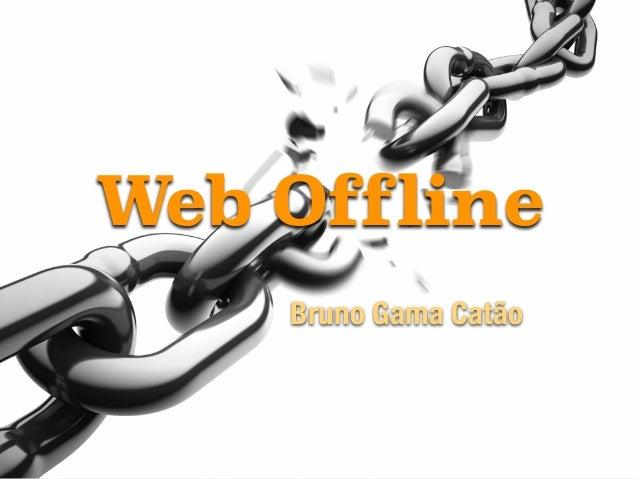 Web Offline