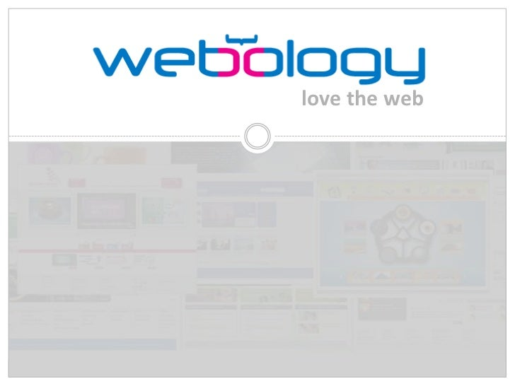 Webology overview
