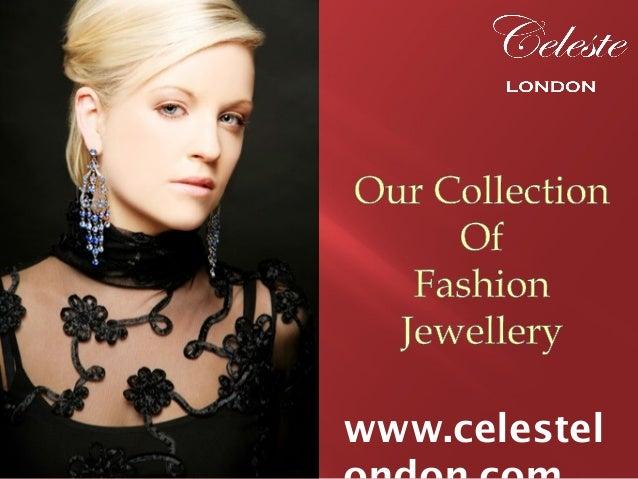 Web presentation fashion 5