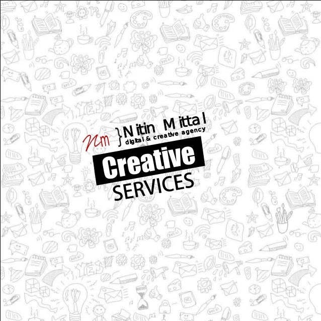 Company Profile - Nitin Mittal :: Creative Advertising Agency