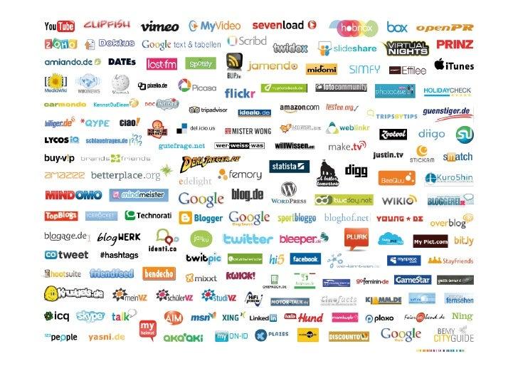 Wir lesen und aktivieren das Web für Ihren Markenerfolg     17.11.2009