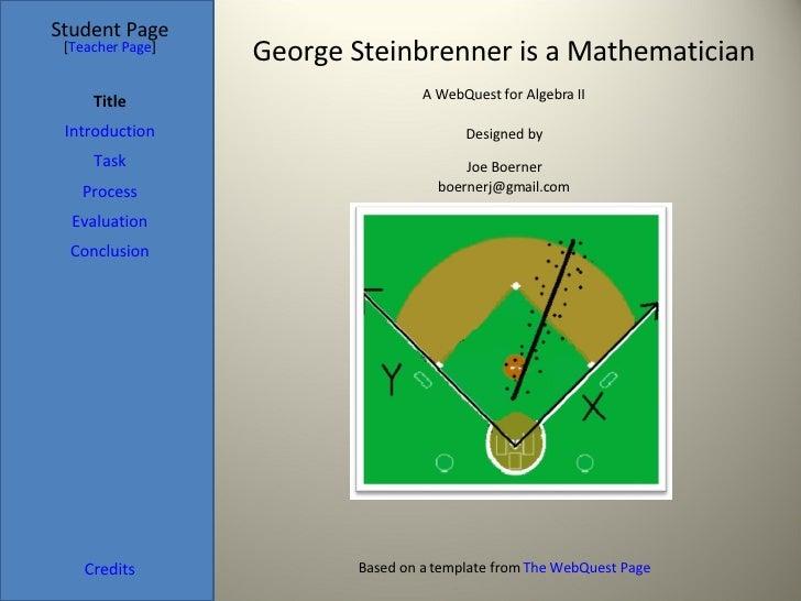 educ331 Linear Regression for Baseball