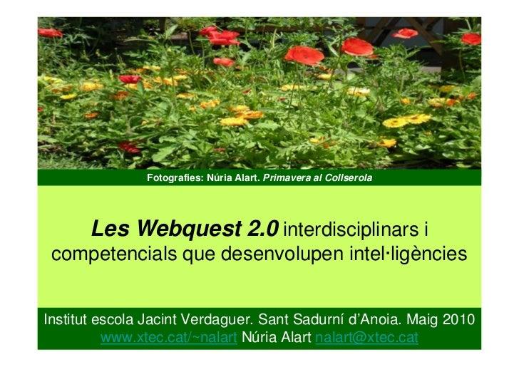 Web quest 2.0