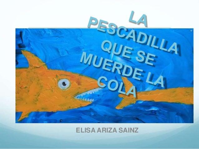 ELISA ARIZA SAINZ