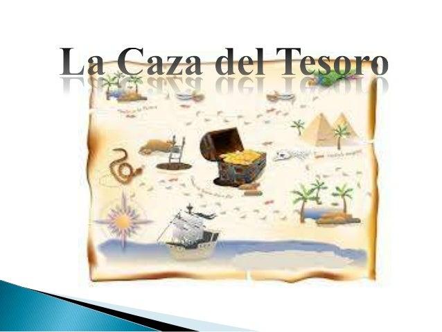 Una caza del tesoro es un tipo de actividad didáctica muy sencilla que utilizan los docentes que integran Internet en el c...