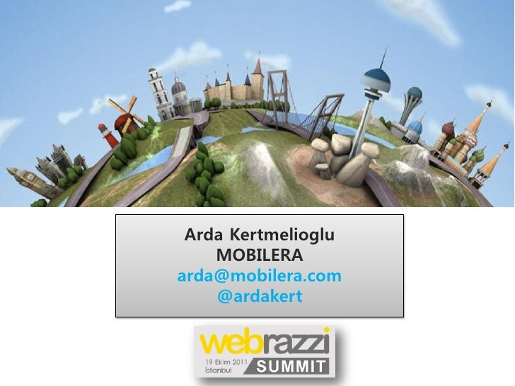Arda Kertmelioglu    MOBILERAarda@mobilera.com    @ardakert