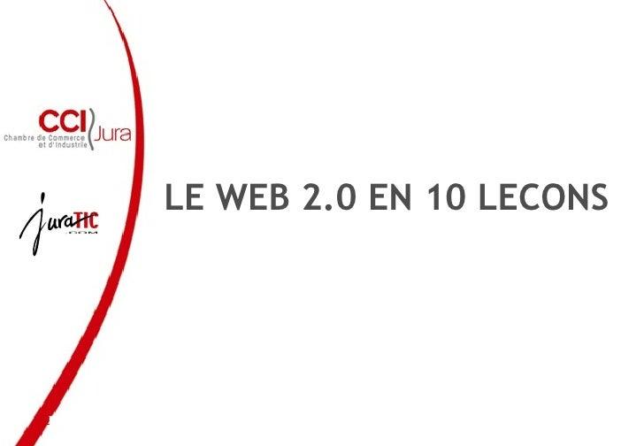 LE WEB 2.0 EN 10 LECONS