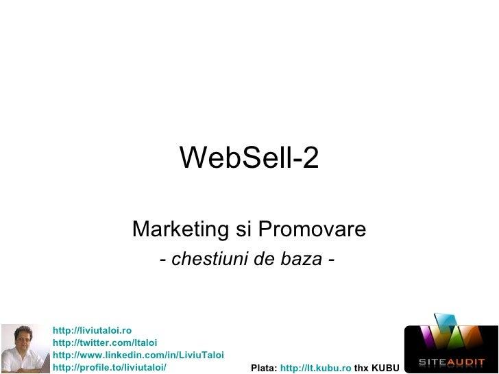 WebSell-2