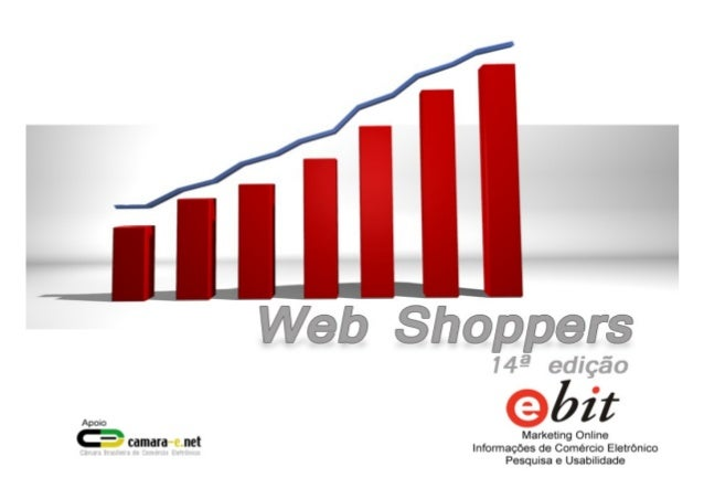 2 e-bit – todos os direitos reservados Índice O que é o Web Shoppers ........................................................