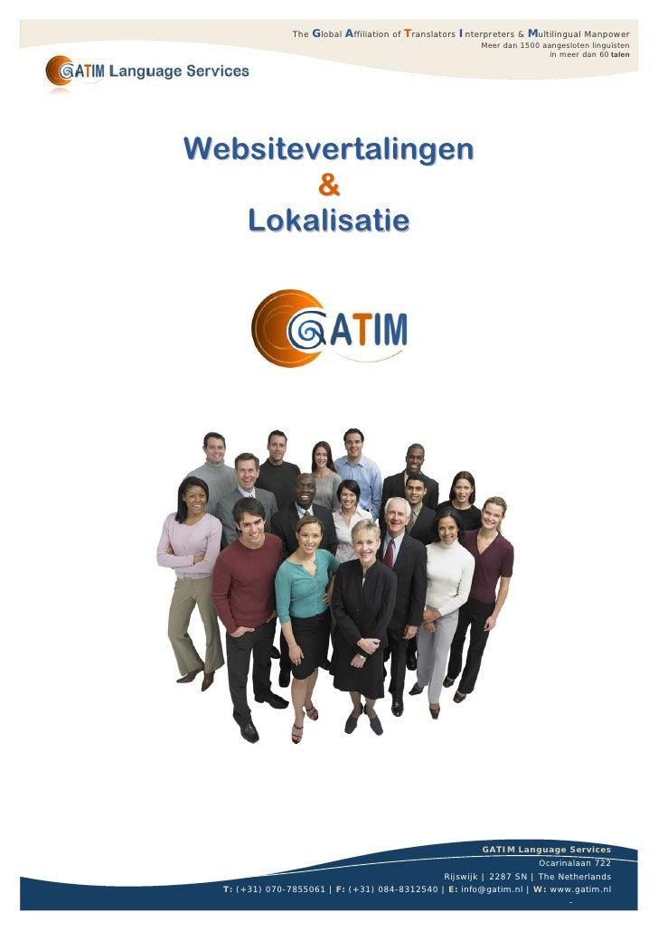 Website vertalingen-bij-gatim-vertaalbureau