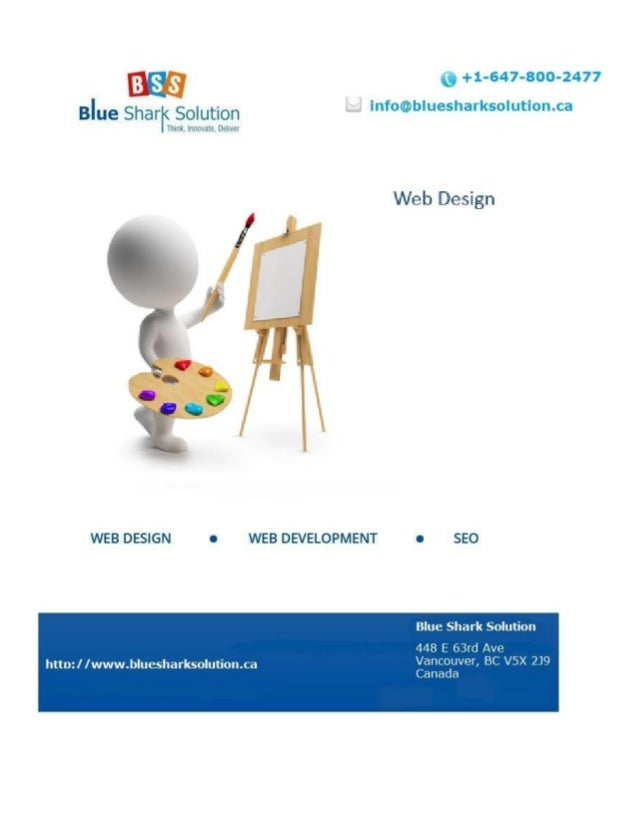 ECommerce website design Winnipeg a ray of hope in the economy of Canada In the present day world, the majority of busines...