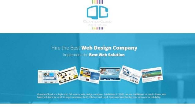 Website development outsource