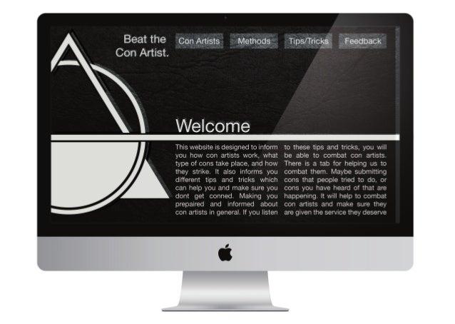 Website images