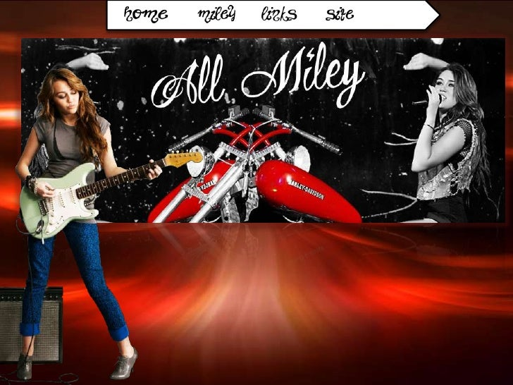 Miley Ray Cyrus (born Destiny Hope Cyrus; November 23, 1992)is an American pop singer and television and film actress. Cyr...