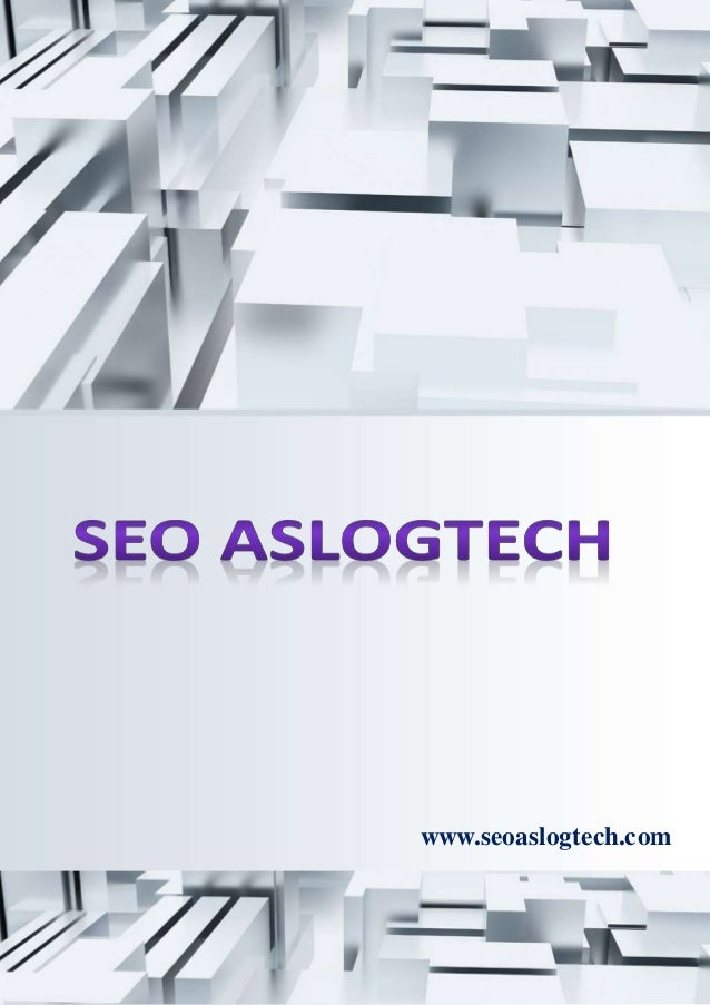 www.seoaslogtech.com  Website Marketing www.seoaslogtech.com