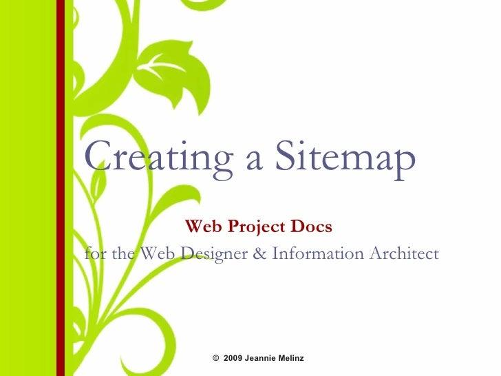Creating website database