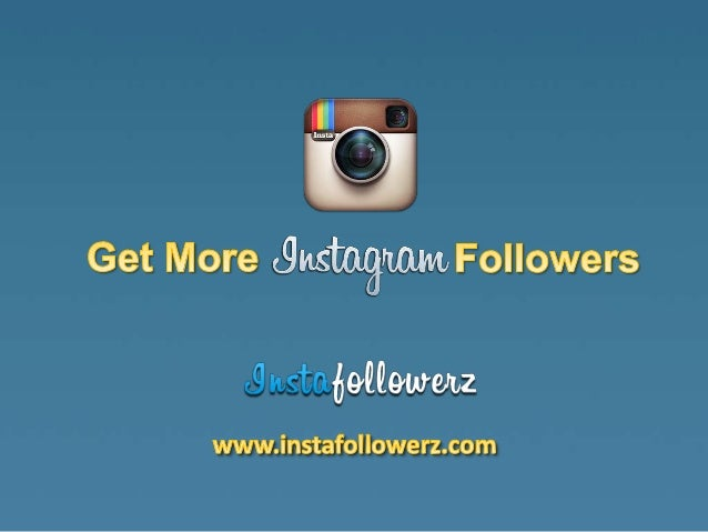 Website to get free instagram followers