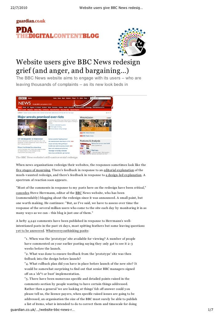 22/7/2010                                                  Website users give BBC News redesig…        Website users give ...