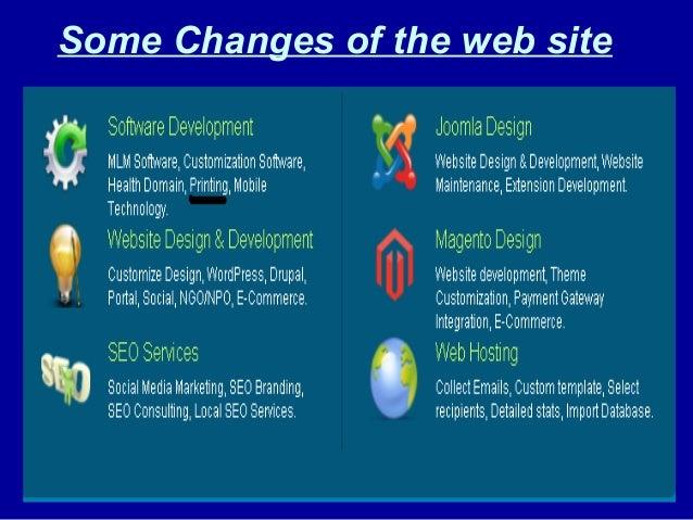 Websoft software