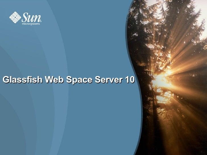 Web Space10