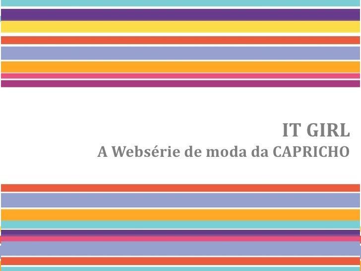 Websérie it girl[1]