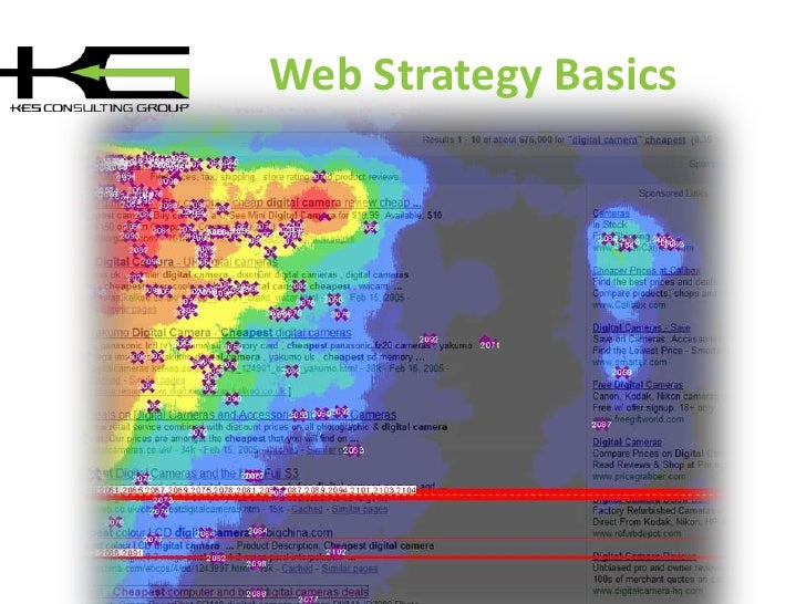 Web Strategy Basics