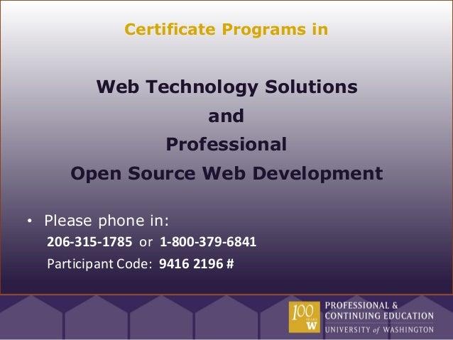 Web tech weblamp_infosession_2012-13