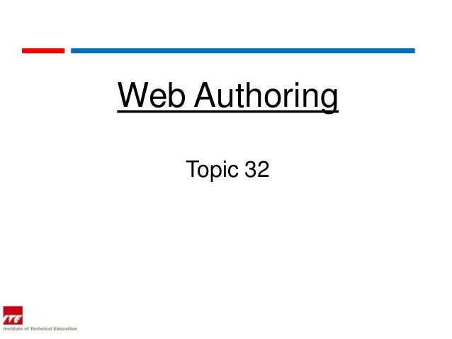 Web topic 32  validate web contents