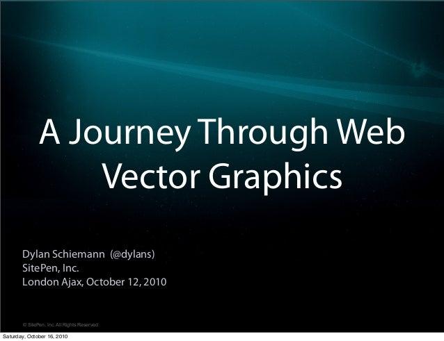 Web Vector Graphics
