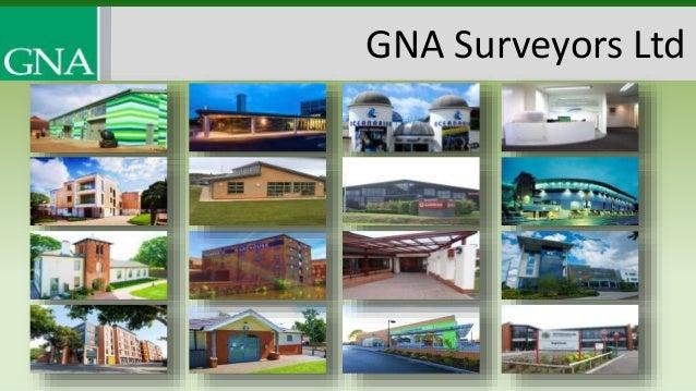 GNA Surveyors Ltd - Company Presentation 2014