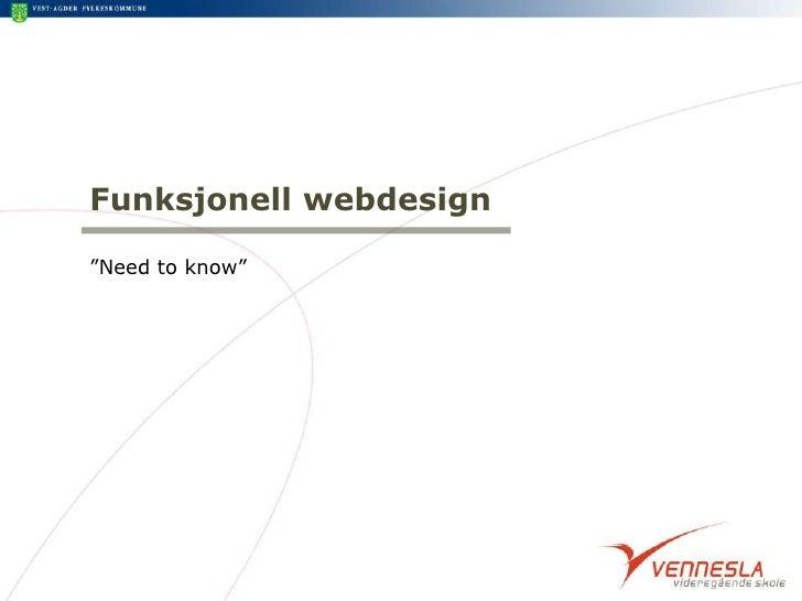 Web viktig til_oppgave