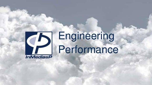 Engineering Performance 1Mobile Enterprise Applikation Vergleich Engineering Performance