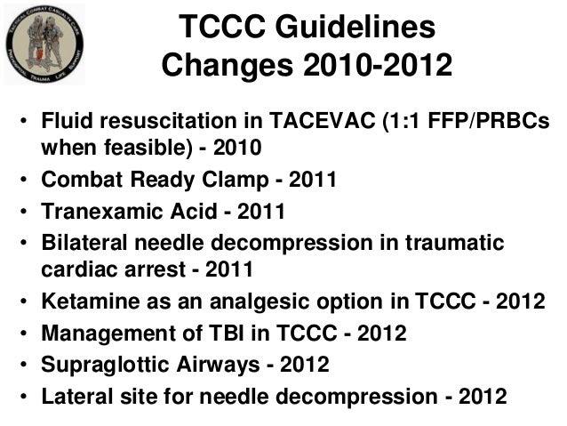TCCC conference | EMTLife
