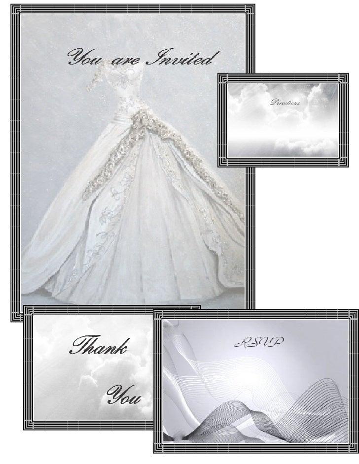 Wedding Catalogue #2 No Wm