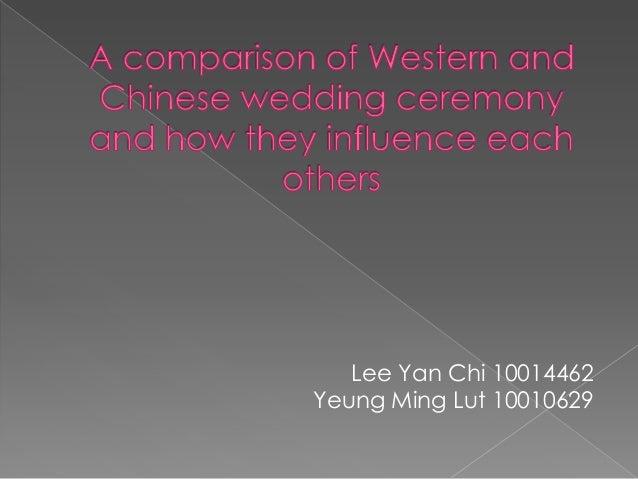 Lee Yan Chi 10014462Yeung Ming Lut 10010629