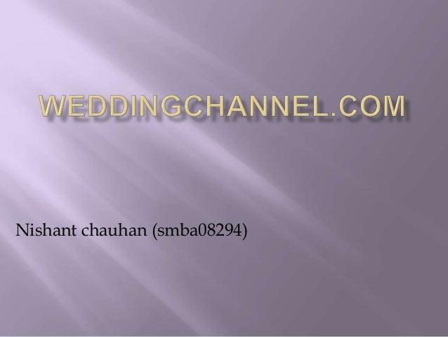 Nishant chauhan (smba08294)
