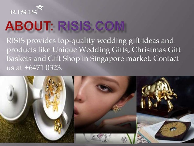 Wedding Gift Delivery Toronto : Wedding gift ideas in singapore