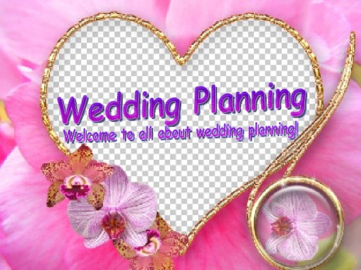 Wedding Planning Welcome to all about wedding planning!