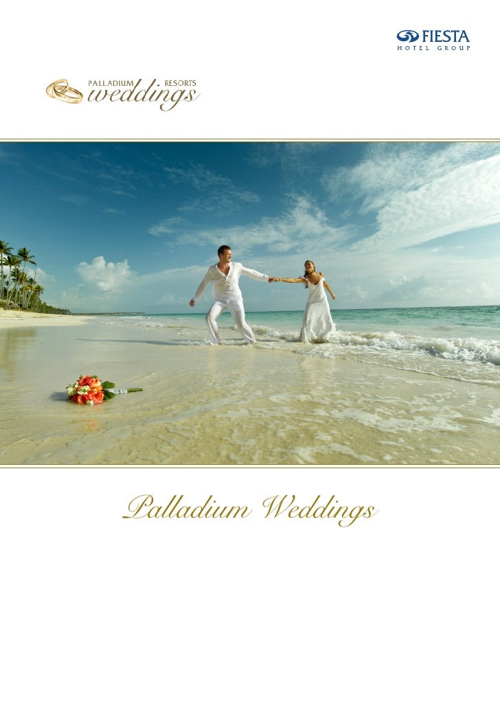 Palladium Weddings