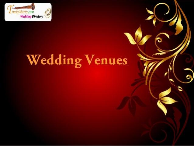 wedding slideshow ppt