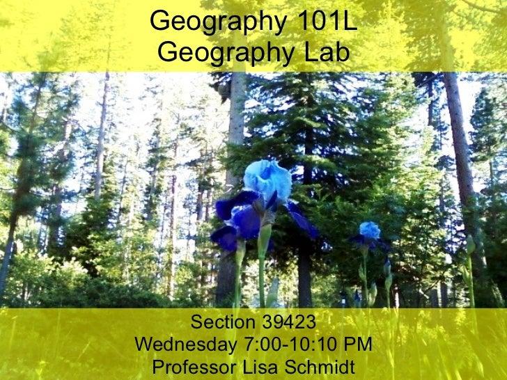 Wed lab intro 2012 sp