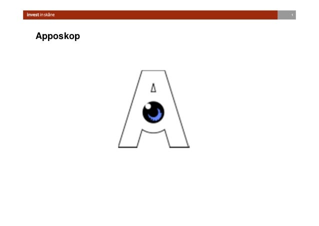 1Apposkop