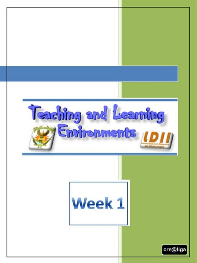BA in ELT Study Guide 6 TEACHING AND LEARNING ENVIRONMENTS ©2005 Universidad Autónoma de Sinaloa Unit 1 Classroom Language...