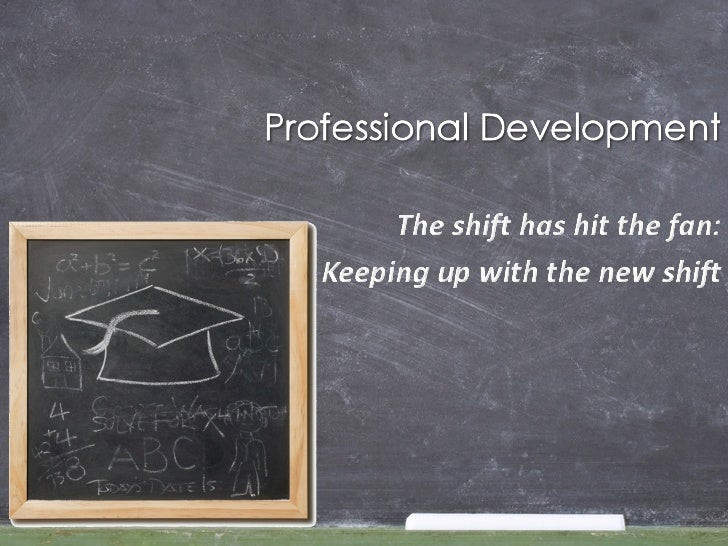Week 3 - Professional Development