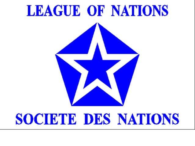 Week 1 - Setting Up the League of Nations