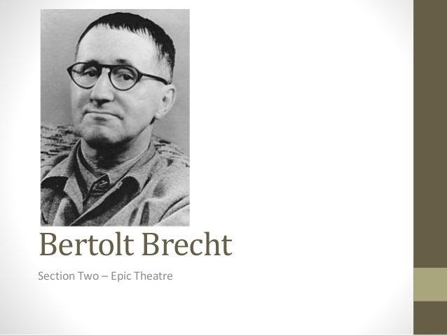 Bertolt Brecht - Stage - The Guardian