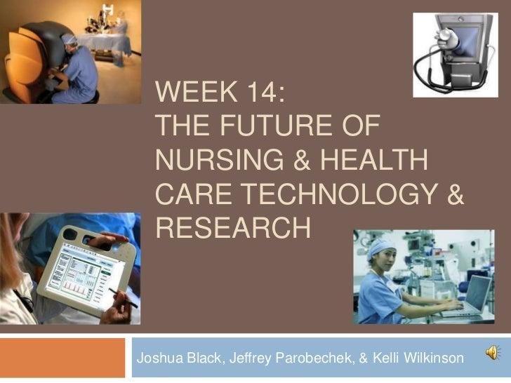 Week 14 professional seminar