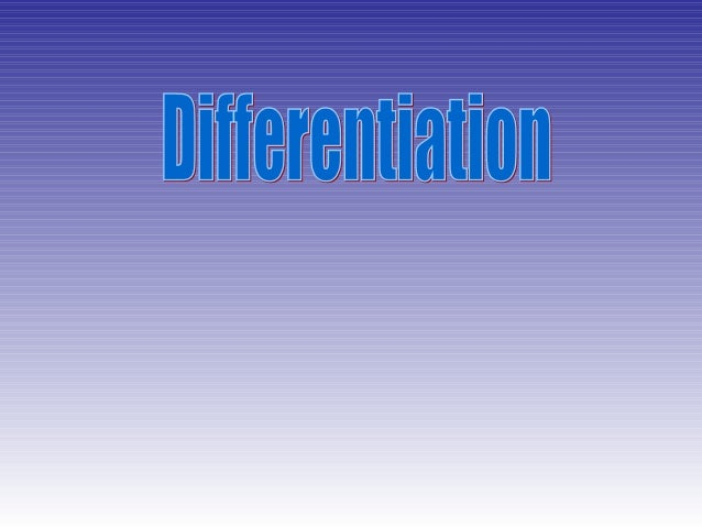 """Differentiating Instruction: Beginning the Journey """"In the end, all learners need your energy, your heart and your mind. T..."""