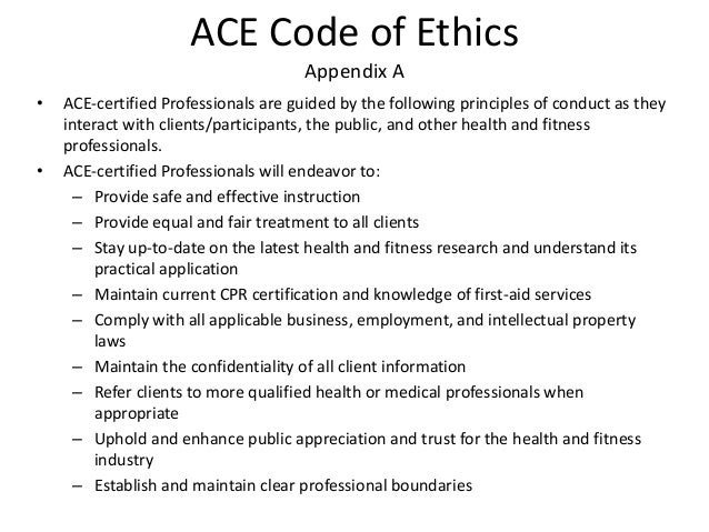ace personal trainer practice test pdf